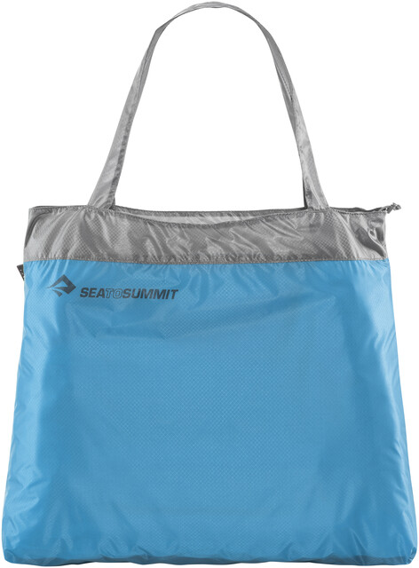 Sea to Summit Ultra-Sil Shopping Bag Sky Blå (2019)